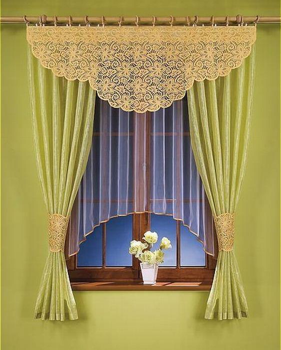 Modne Dekoracje Okna
