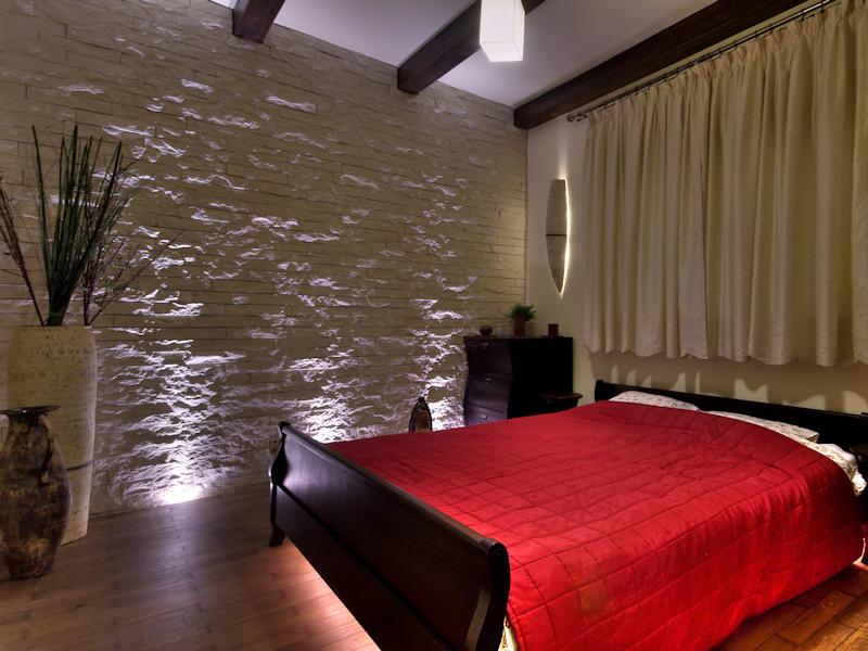 Pomysł Na Mieszkanie ściany