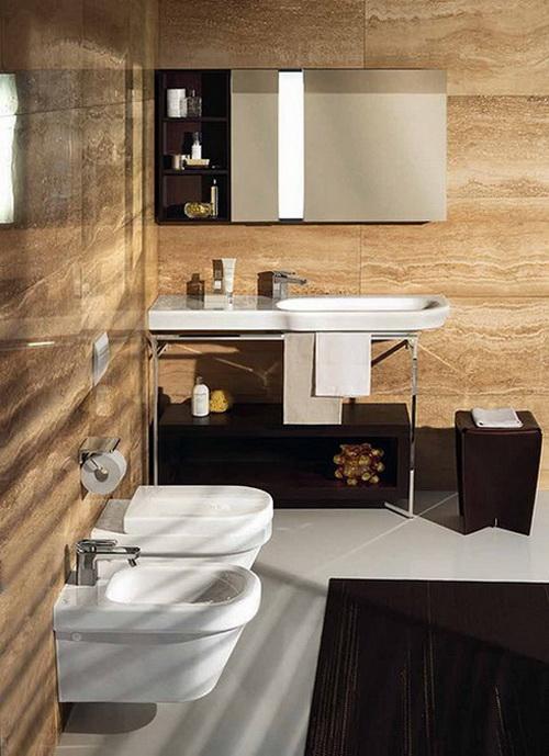 pomys na azienk. Black Bedroom Furniture Sets. Home Design Ideas